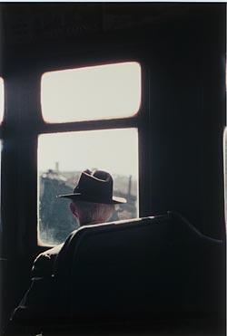 Saul Leiter- - Kutztown - 1948