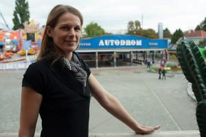 Katja Kolnhofer